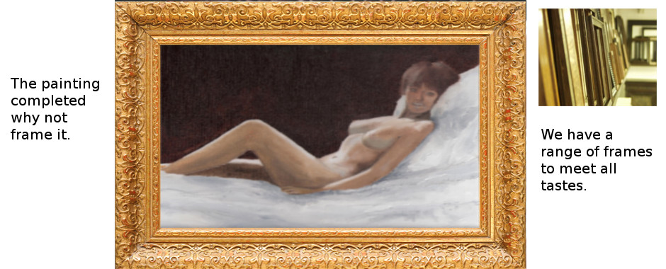 Frame-your-painting
